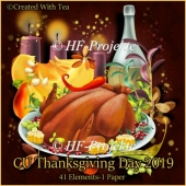 CU Thankgiving Day 2019