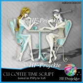 CU Coffee Time Script