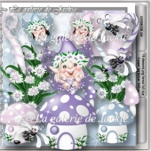 CU Little Fairy 1 FS by GJ