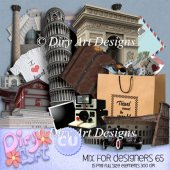 * Mix For Designers 65 *