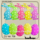 Easter 709