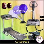 Sports - fitness equipment