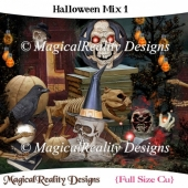 Halloween Mix 1