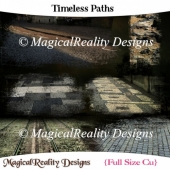 Timeless Paths Overlays