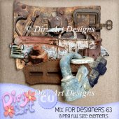 * Mix For Designers 63 *