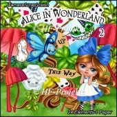 CU Alice in the Wonderland 2