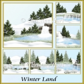 Winterland png