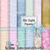 Mix Digital Papers