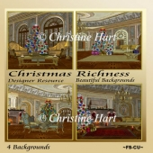 Christmas Richness