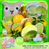 * Mix For Designers 70 *