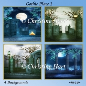 Gothic Place 1