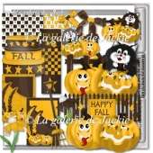 country fall 1 FS by GJ