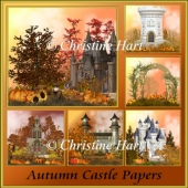 Autumn Castle Papers