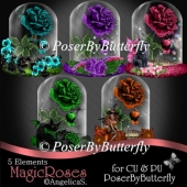 CU Magic Roses