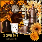 CU Coffee Mix 3