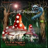 CU Cat Night 17/2