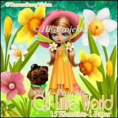 CU Little World