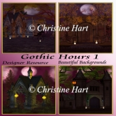 Gothic Hours 1