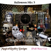 Halloween Mix 3