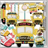 CU School Bus 2 FS by GJ