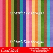 Easter Colors 2011 A4 Cardstock Digital Papers Backgrounds