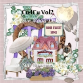 Designer Treasure CU4CU Vol2. Home Sweet Home