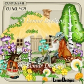 CU Vol. 469 Summer Forest