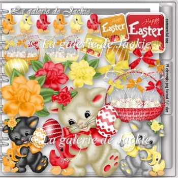 CU Blissful Easter 3 FS by GJ