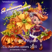 CU Autumn Color 2020