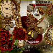 CU Steampunk 17/2 Elements