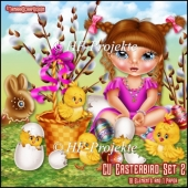 CU Easterbirds Mix 2