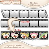 Film Strip - CU OK
