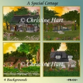 A Special Cottage