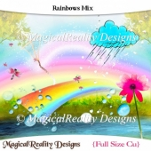 Rainbows Mix