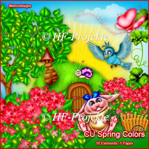 CU Spring Colors 1 - Click Image to Close
