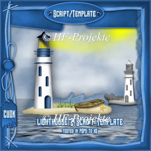 CU Lighthouse2 Script/Template