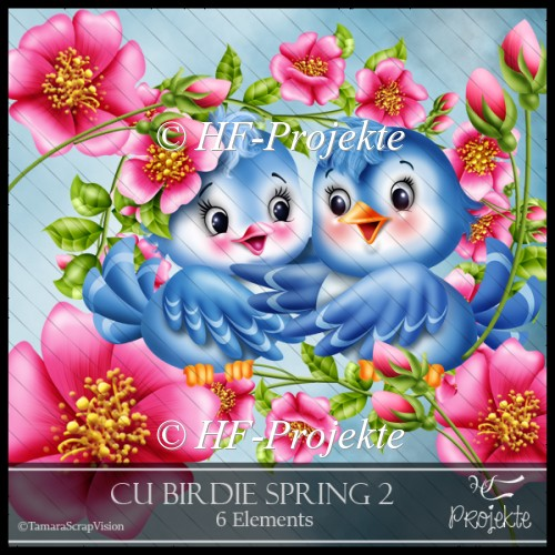 CU Birdie spring 2 - Click Image to Close