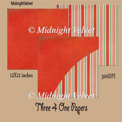Three4One paper pack5