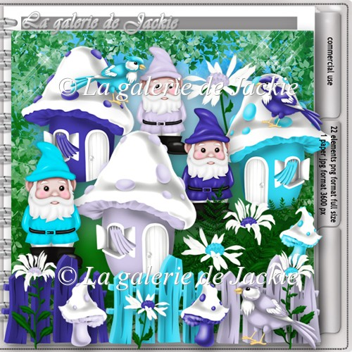 CU The Magic Garden 5 FS by GJ - Click Image to Close
