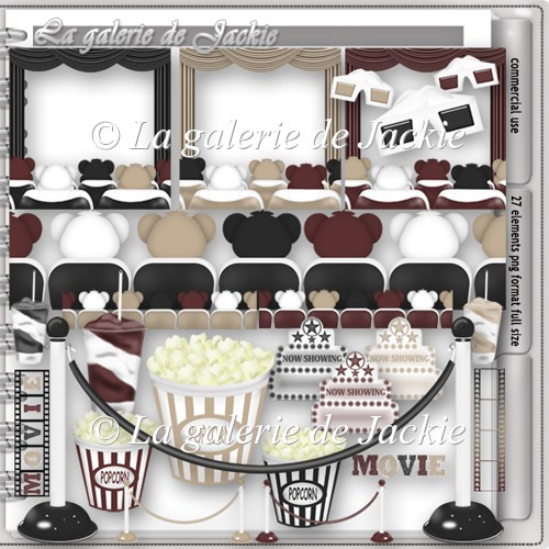 CU Movie Night 2 FS by GJ