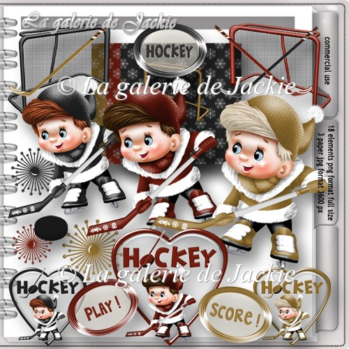 CU Hockey 1 FS by GJ - Click Image to Close