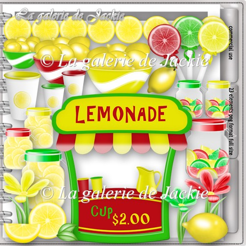CU Lemon 2 FS by GJ - Click Image to Close