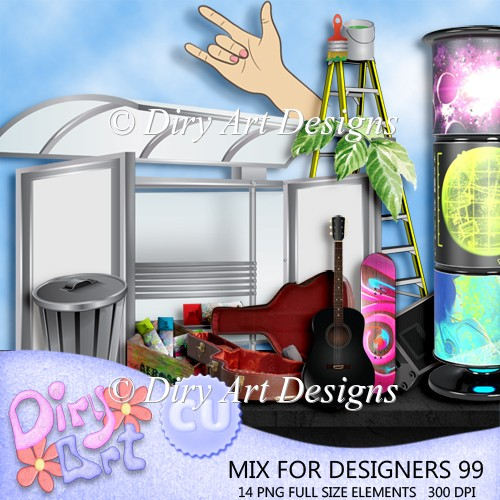 * Mix For Designers 99 *
