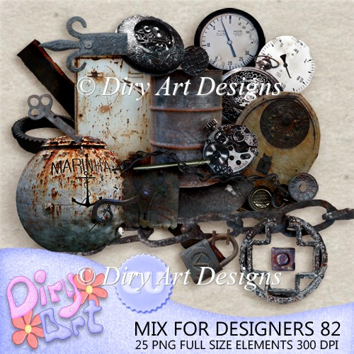* Mix For Designers 82 *