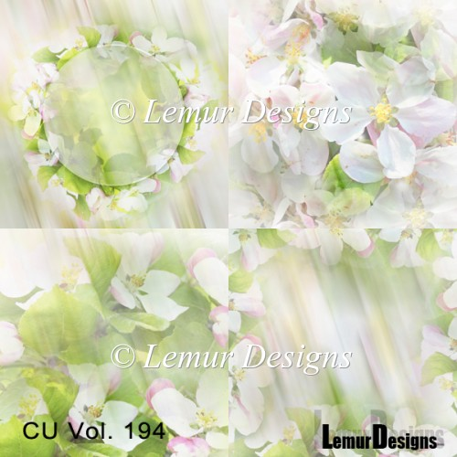CU Vol. 194 papers by Lemur Designs