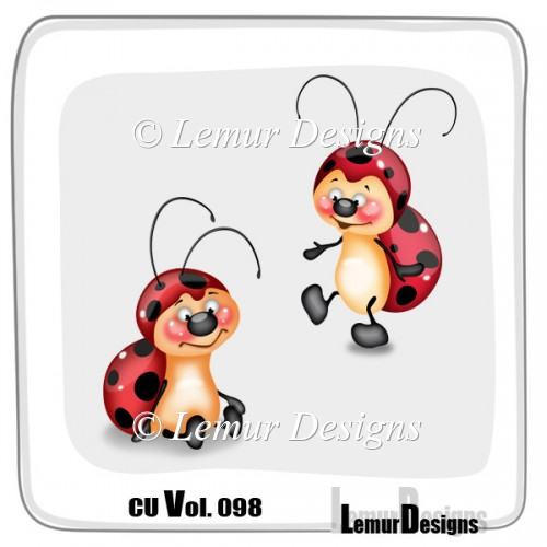 Animals Pack 15 by Lemur Designs