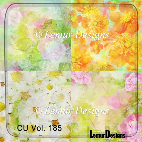 CU Vol. 185 papers by Lemur Designs