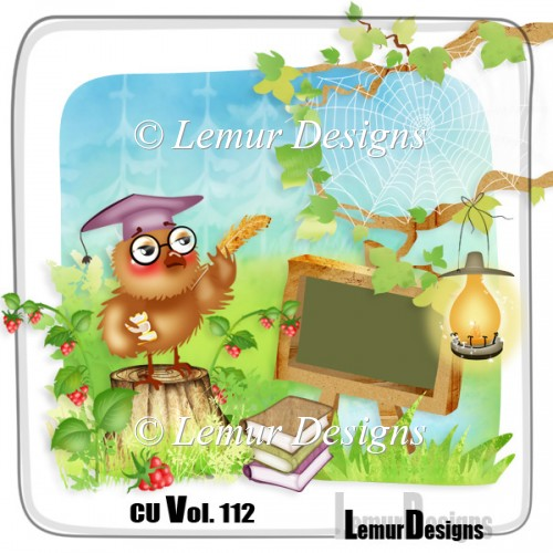 School Elements by Lemur Designs - Click Image to Close