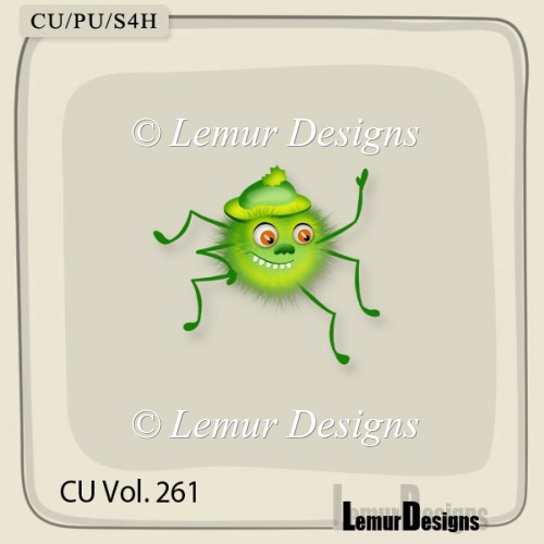 Animals Pack 13 by Lemur Designs