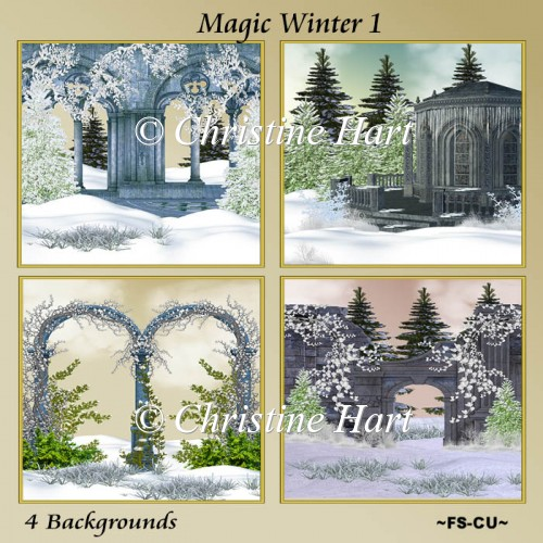 Magic Winter 1